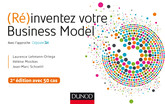 (Ré)inventez votre Business Model - 2e éd.