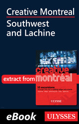 Creative Montreal - Southwest and Lachine