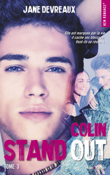 Stand out - tome 3 Colin