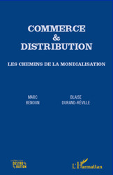 Commerce & distribution