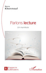 Parlons lecture