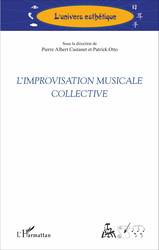 L'improvisation musicale collective