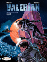 Valerian - The Complete Collection - Volume 2