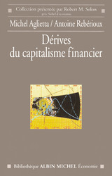 Dérives du capitalisme financier