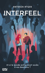 Interfeel - tome 1