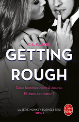 Getting Rough (The Monkey Business, Tome 2)