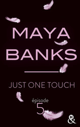 Just One Touch - Episode 5
