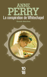 La conspiration de Whitechapel