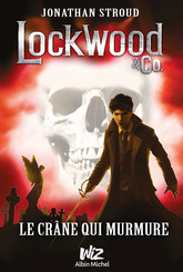 Lockwood & Co - tome 2