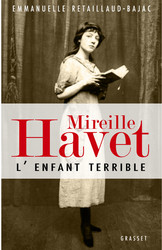 Mireille Havet l'enfant terrible