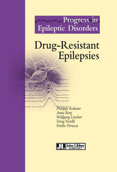 Drug-Resistant Epilepsies