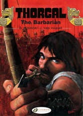 Thorgal - Volume 19 - The Barbarian