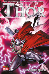 Mighty Thor (2011) T01