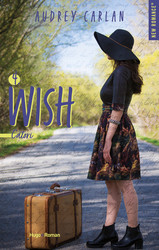 The Wish Serie - tome 4 - Extrait Offert-