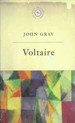 The Great Philosophers: Voltaire