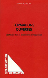 Formations ouvertes