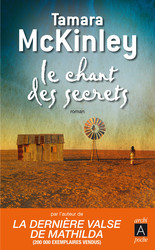 Le chant des secrets