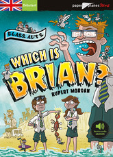 Which is Brian ? - Ebook