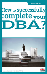 How to successfully complete your DBA?