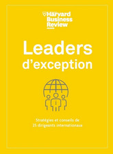 Leaders d'exception