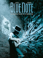 Blue note - Tome 2