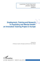 Employment, Training and Research in Psychiatry and Mental Health