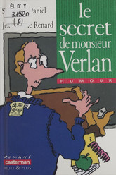 Le Secret de monsieur Verlan