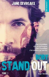 Stand out - tome 1 Boby