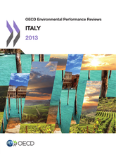 OECD Environmental Performance Reviews: Italy 2013