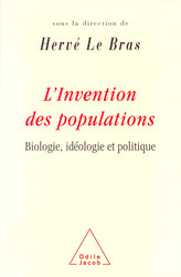 L' Invention des populations