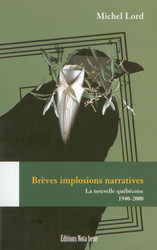 Brèves implosions narratives