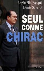 Seul comme Chirac