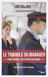 Le triangle du manager
