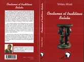 COUTUMES ET TRADITIONS BALUBA