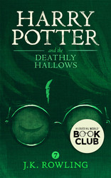 Harry Potter and the Deathly Hallows