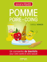 Pomme, poire, coing