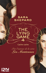 The Lying Game - tome 4