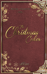 The christmas codex, volume 1 : 2018