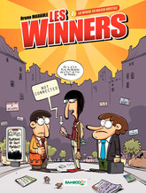 Les Winners - Tome 2