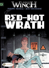 Largo Winch - Volume 14 - Red-Hot Wrath