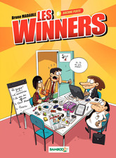 Les Winners - Tome 1