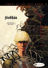 Lament of the Lost Moors - Volume 1 - Siobhán