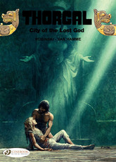 Thorgal - Volume 6 - The City of the Lost God