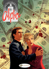 Alpha - Volume 1 - The Exchange