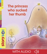 The princess who sucked her thumb