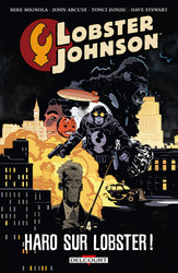 Lobster Johnson T04