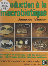 Introduction à la macrobiotique