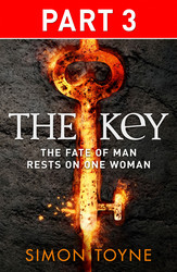The Key: Part Three