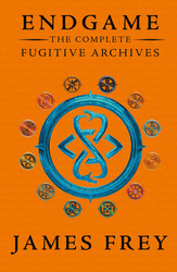The Complete Fugitive Archives (Project Berlin, The Moscow Meeting, The Buried Cities)