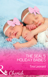 The SEAL's Holiday Babies